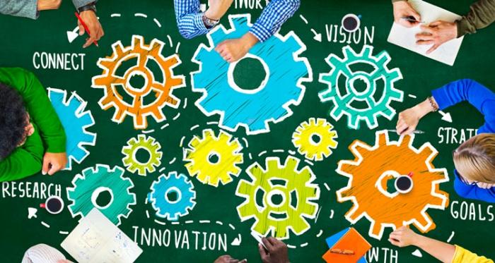4 Fundamentals of Building a Data-Driven Dream Team