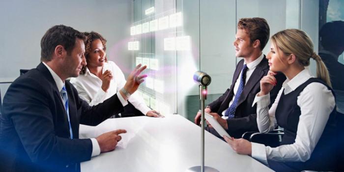 5 Ways SMAC Drives Business Technology
