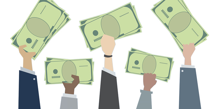 62% of Employers Plan to Increase Base Salaries to Attract New Hires
