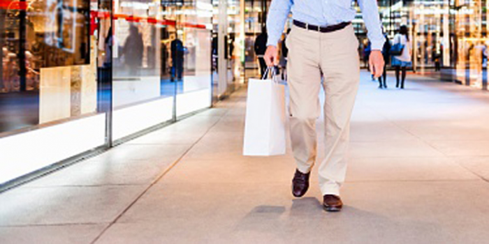 A Look at the Data Mall Shopping Experience