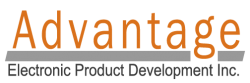 Advantage Electronic Product Development