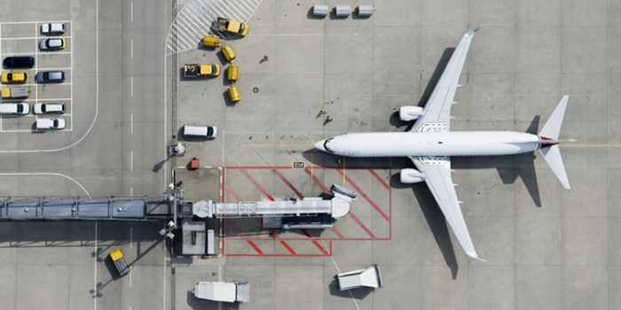Airline Algorithms - To Delay or Not Delay Big Data Has the Answer