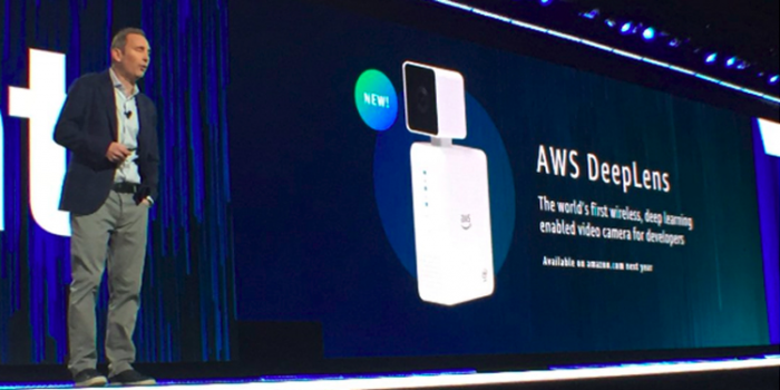 Amazon Debuts 5 New Machine Learning Services For Developers