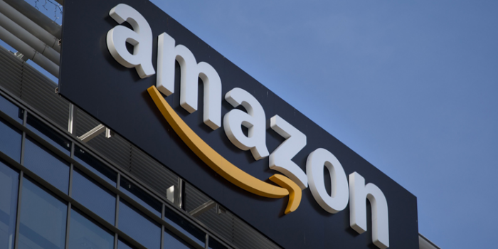 Amazon Looks to Convert Power Stations Into Data Centers