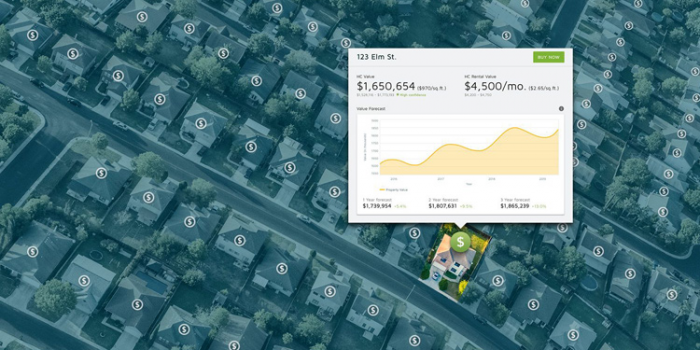 Analytics Startup HouseCanary Lands $33M to Disrupt Real Estate