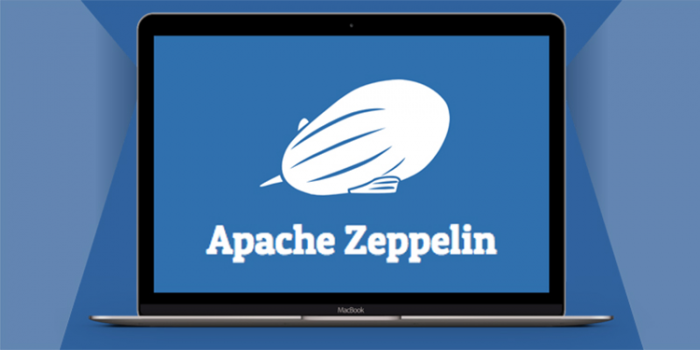 Apache Zeppelin Creators Raise $4.1M as Analytics Space Heats Up