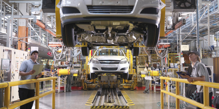 Are Manufacturers Ready for the Connected Industrial Workforce?