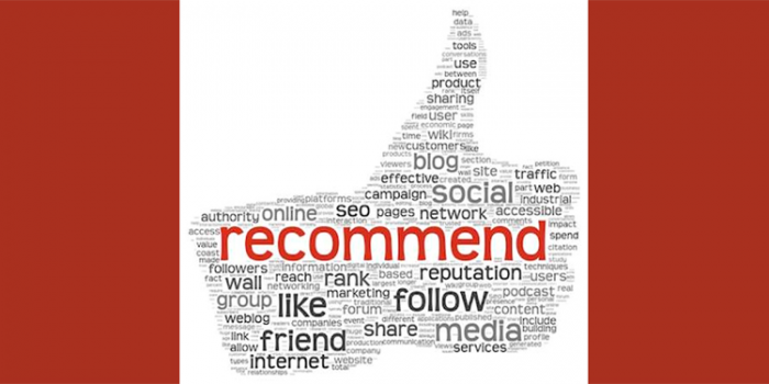 Are Recommender Systems Now Mainstream?