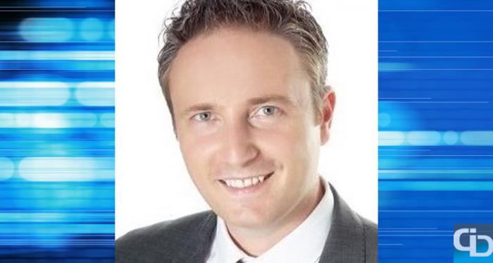 Exclusive - Bernard Marr Talks Analytics and London Tech Boom
