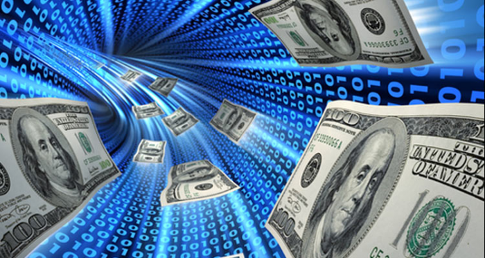 Big Data - The Trillion Dollar Asset