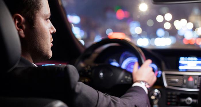 Drivers Manual for Big Data