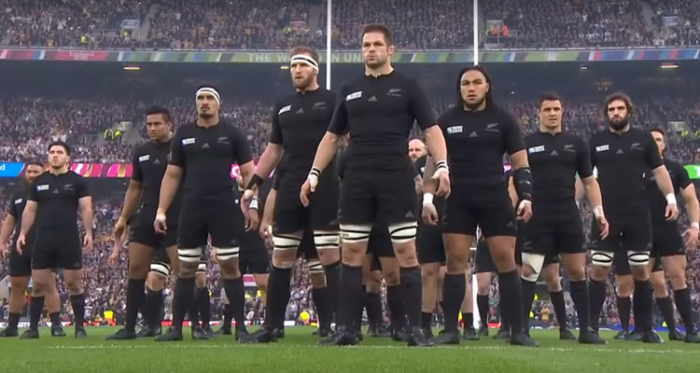 Big Data Lessons From Rugby World Cup 2015