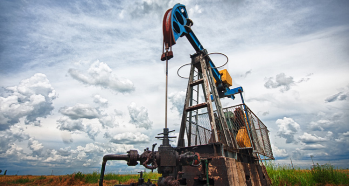 Evolution of Big Data in the Oil Industry
