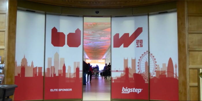 Big Data Week Arrives in Chicago and London This Fall