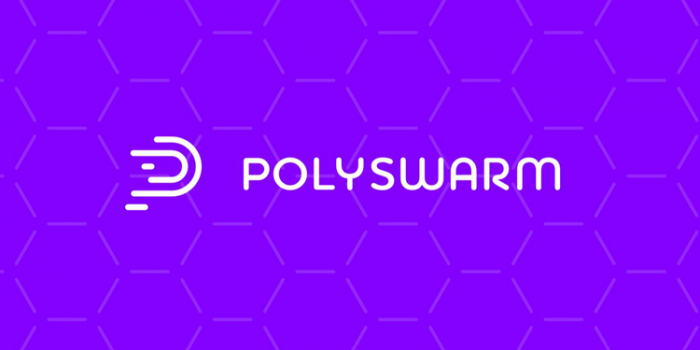 Blockchain Spotlight on PolySwarm