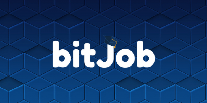Blockchain Spotlight on bitJob