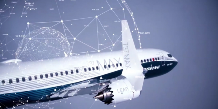 Boeing Lands Data Analytics Agreements With Six Airlines