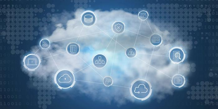 Cloud Journey and Data Security Considerations