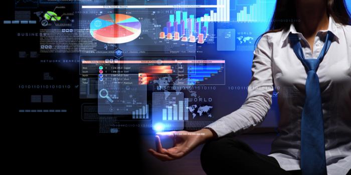 Data Visualization - The Rosetta Stone of Data Science