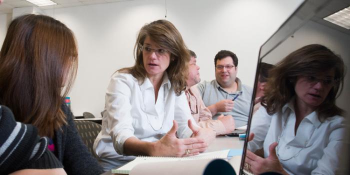 Exclusive - Jennifer Lewis Priestley Talks Analytics and Kennesaw State University - Part 2