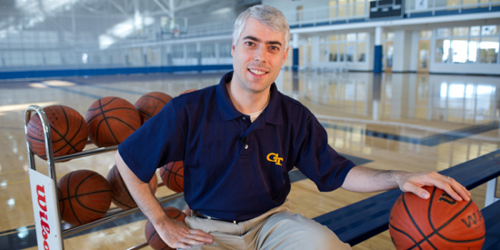 Exclusive - Georgia Tech's Dr. Joel Sokol Talks Sports Analytics Modeling