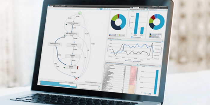 German Big Data Analytics Startup Celonis Raises $27.5M for Process Mining