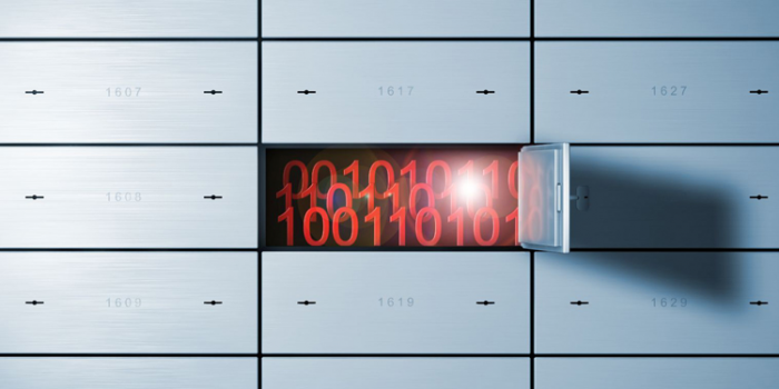 How Important Is Open Data to Fintech?