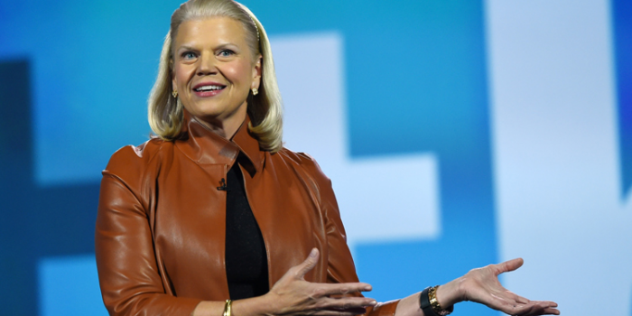 IBM Pledges to Hire Americans as Tech Executives Meet Today