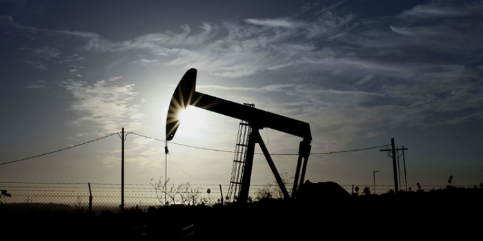 Improving the Efficiency of Oil Drilling With Big Data