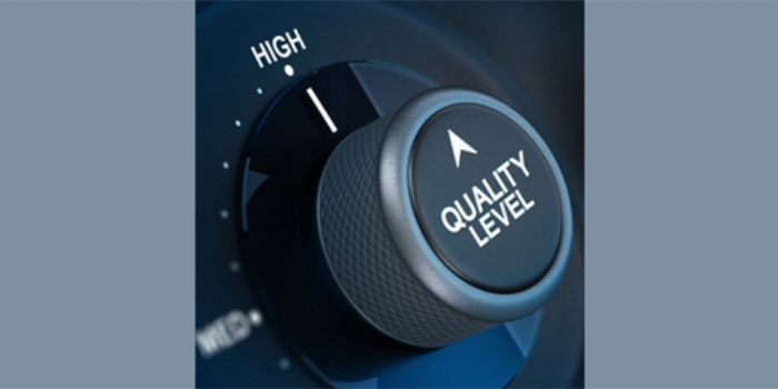 Is Customer Data Quality a High Priority to You?