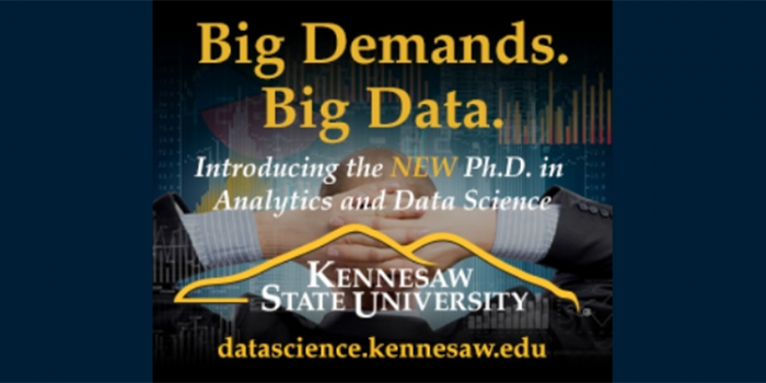 Is it Time for a PhD in Data Science?