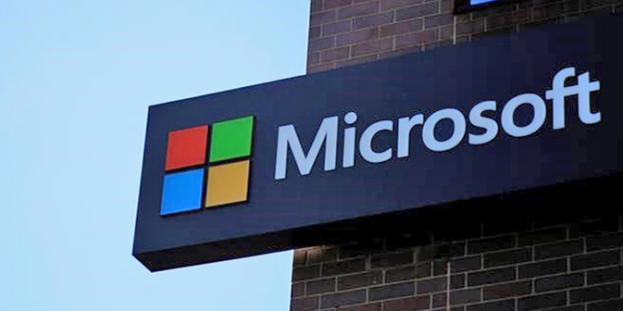 Microsoft Makes Cybersecurity $1B a Year Priority