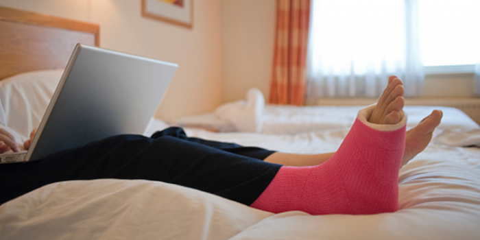 Nearly 1 in 5 Americans Prefer a Broken Bone to Data Theft