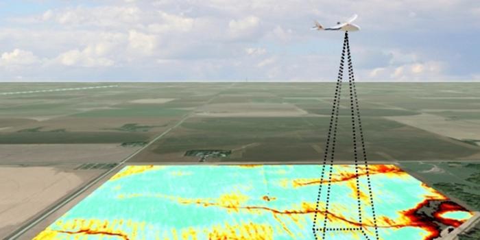Slantrange Lands $5M to Develop Analytics Technology for Agricultural Drones