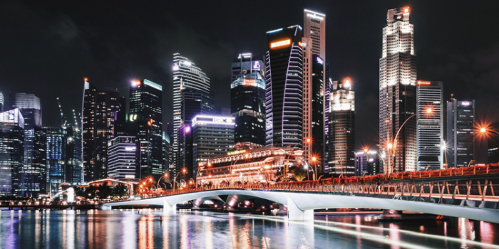 Singapore - Genesis of a Smart Nation