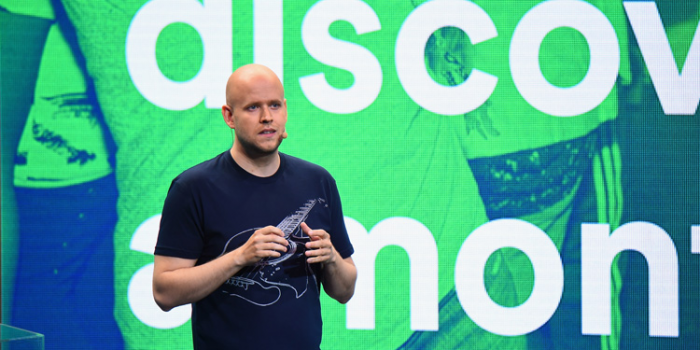 Spotify Plots Path to Profit With Machine Learning Tactics