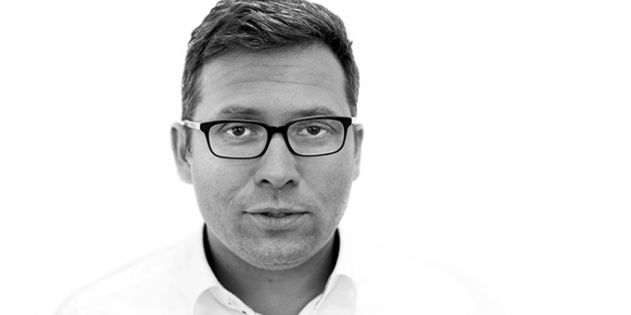 Datameer CEO Stefan Groschupf Talks Analytics and Disruptors