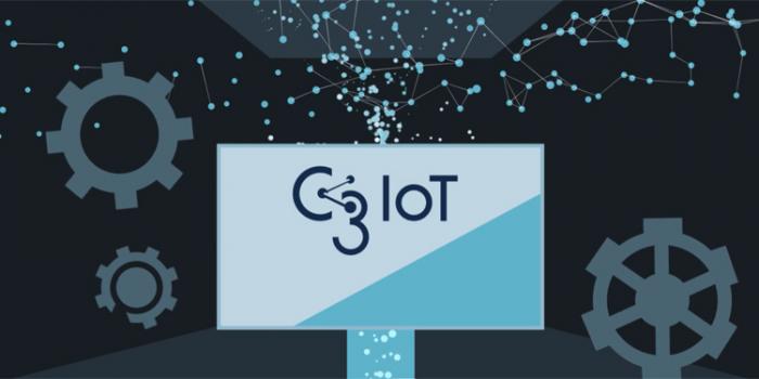 TPG Growth Invests $70M in C3 IoT Platform