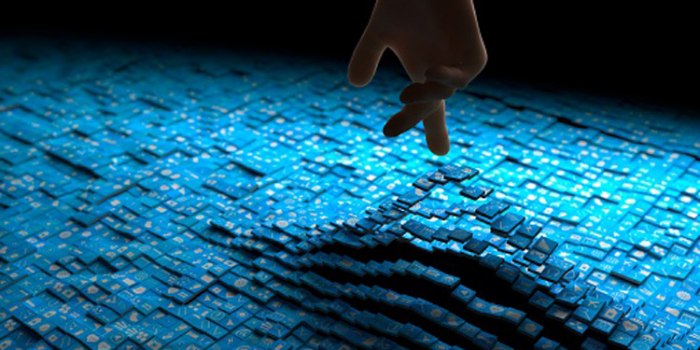 The Rising Threat of Digital Disruption