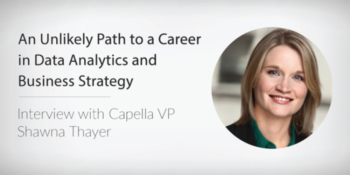 An Unlikely Path to a Data Career