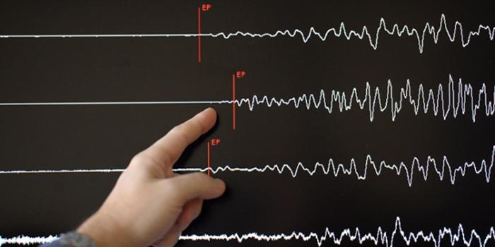 Using Big Data to Predict the Next Big Earthquake