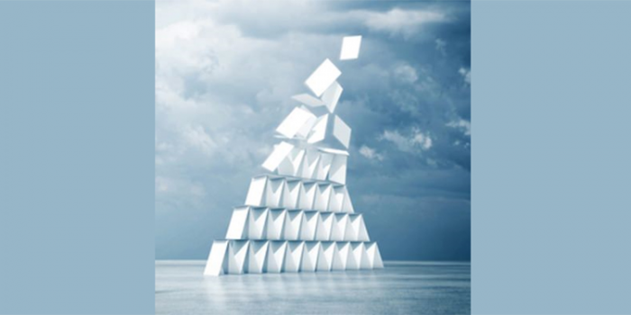 Why Most Financial Models Do Not Stack up - 5 Principles for Improvement
