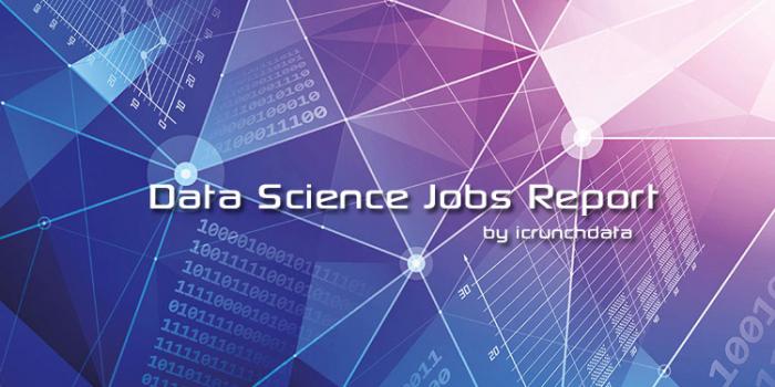 Data Science Jobs Report Q1 2017