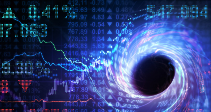 How Predictive Analytics Can Stop a Global Financial Meltdown