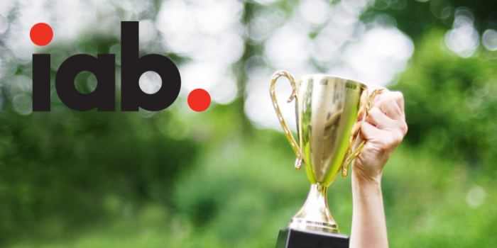 IAB Reveals Winners of Data Rockstar Awards