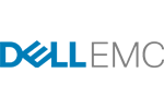 Dell EMC Logo on icrunchdata