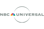 NBC Universal Logo on icrunchdata