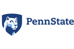 Penn State University Logo on icrunchdata